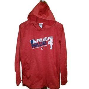 MLB Philadelphia Phillies Hoodie XL